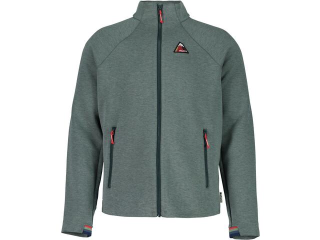 Maloja JonatanM. Longsleeve Multisport Jacket Herren pinetree